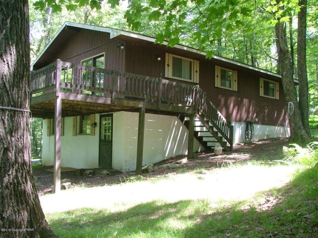 1410 Lake Ln, Pocono Lake, PA 18347 (MLS #PM-68377) :: Keller Williams Real Estate