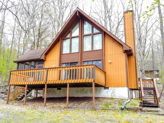 4319 Winchester Way, Bushkill, PA 18324 (MLS #PM-68379) :: Keller Williams Real Estate