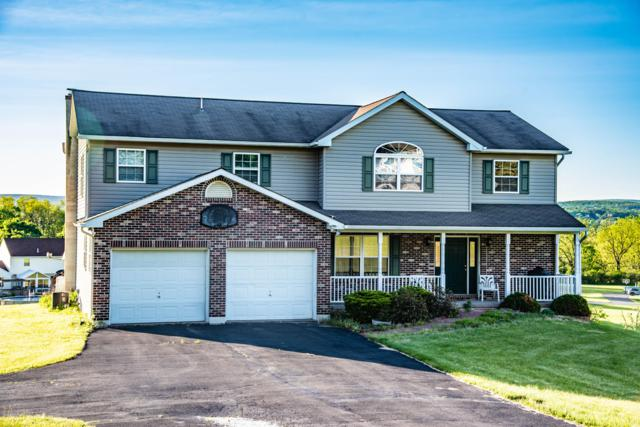 855 Fawn View Rd, Brodheadsville, PA 18322 (MLS #PM-68386) :: Keller Williams Real Estate