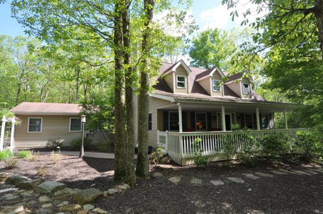 17 Recreation Ct, Jim Thorpe, PA 18229 (MLS #PM-68389) :: Keller Williams Real Estate