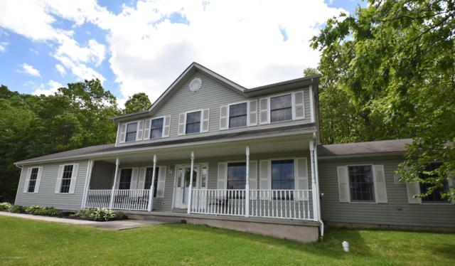 255 Stock St, Nesquehoning, PA 18240 (MLS #PM-68394) :: Keller Williams Real Estate