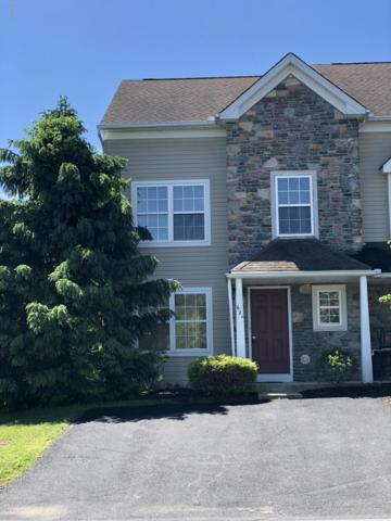62 Lower Ridge Circle A, East Stroudsburg, PA 18302 (MLS #PM-68395) :: Keller Williams Real Estate