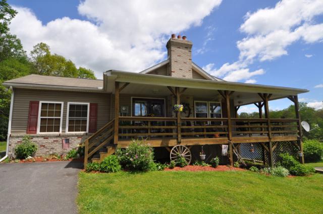 115 Smith Rd, Jim Thorpe, PA 18229 (MLS #PM-68398) :: Keller Williams Real Estate