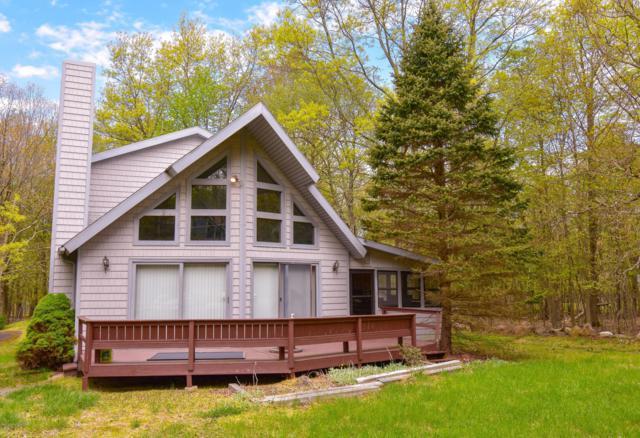 59 Caedman Drive, Albrightsville, PA 18210 (MLS #PM-68399) :: Keller Williams Real Estate
