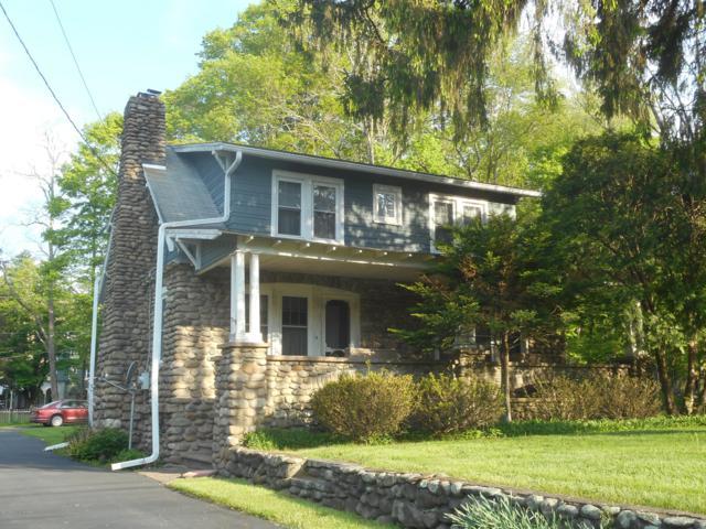 2417 N Route 390, Canadensis, PA 18325 (MLS #PM-68402) :: Keller Williams Real Estate