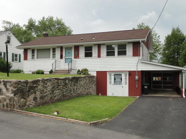 1032 Fritz Ave, Stroudsburg, PA 18360 (MLS #PM-68403) :: Keller Williams Real Estate