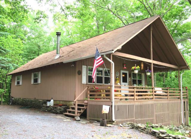 4172 Elderberry Lane, East Stroudsburg, PA 18302 (MLS #PM-68493) :: Keller Williams Real Estate
