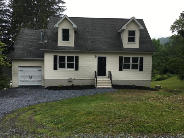 119 Knob Ln, East Stroudsburg, PA 18301 (MLS #PM-68559) :: RE/MAX of the Poconos