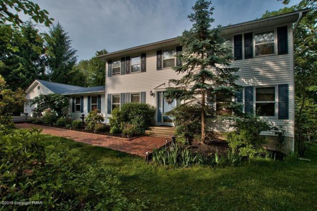 1307 Scotrun Dr, Scotrun, PA 18355 (MLS #PM-68616) :: Keller Williams Real Estate