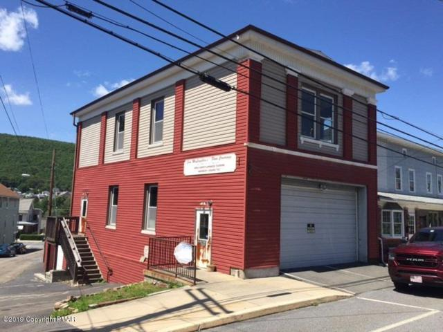 90 W Center St, Nesquehoning, PA 18240 (MLS #PM-68657) :: RE/MAX of the Poconos