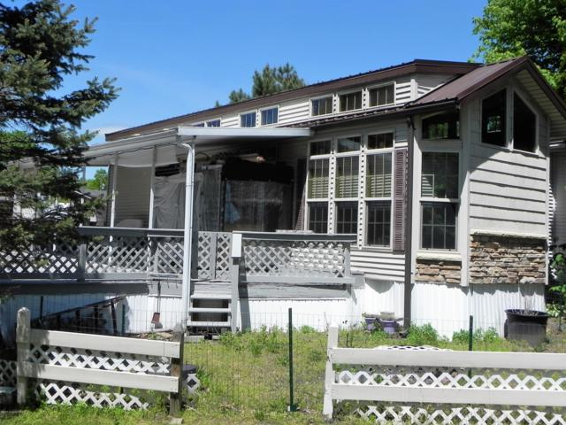 110 Arnie Way, Stroudsburg, PA 18350 (MLS #PM-68684) :: Keller Williams Real Estate