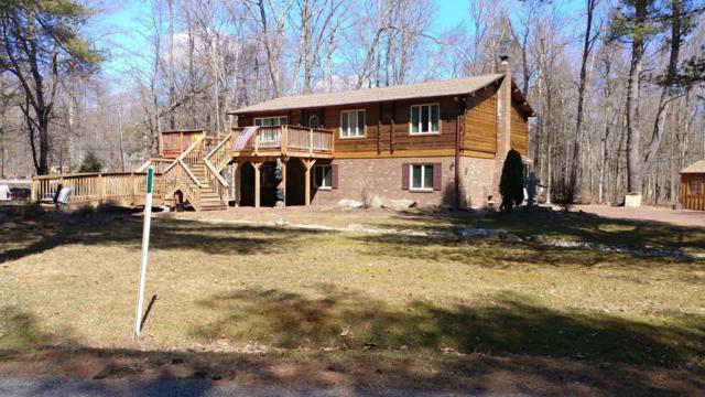 107 Sir Lyonnesse Ct, Pocono Lake, PA 18347 (MLS #PM-68688) :: RE/MAX of the Poconos