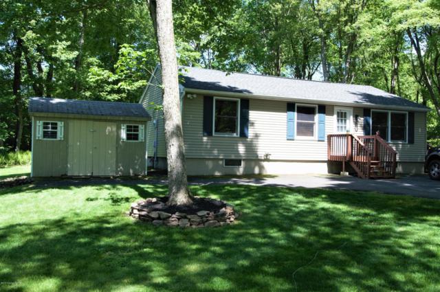 121 Yellow Run Rd, Jim Thorpe, PA 18229 (MLS #PM-68725) :: Keller Williams Real Estate