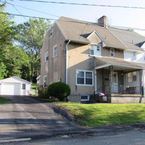 8 E Foster Avenue, Coaldale, PA 18218 (MLS #PM-68736) :: RE/MAX of the Poconos