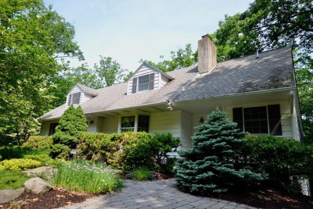 2131 Laurel Ln, Buck Hill Falls, PA 18323 (MLS #PM-68751) :: Keller Williams Real Estate