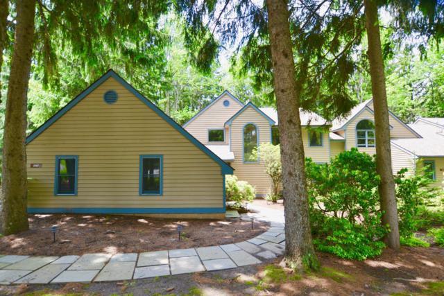 2167 Oak Hill Dr, Buck Hill Falls, PA 18323 (MLS #PM-68838) :: Keller Williams Real Estate