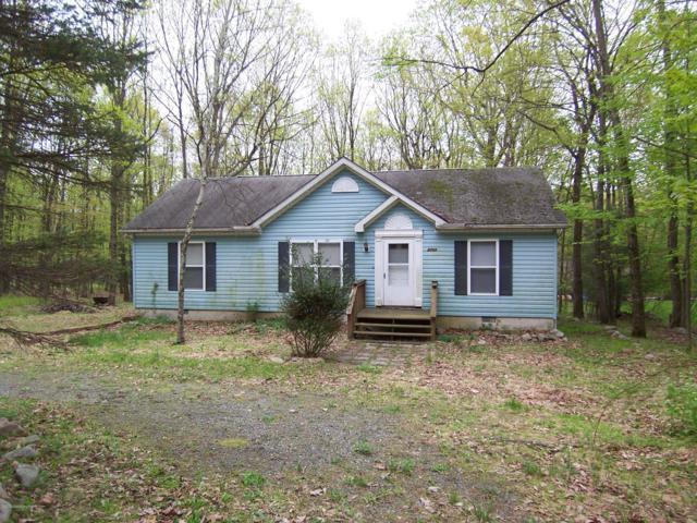 Robin Hood Lakes Real Estate & Homes for Sale in Kunkletown