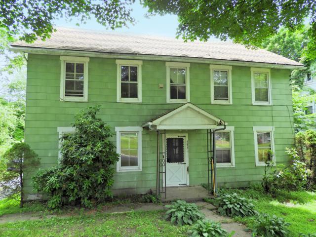 595 S Delaware Drive, Mount Bethel, PA 18343 (MLS #PM-68935) :: Keller Williams Real Estate