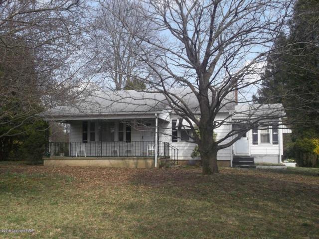 226 Rodenbach Ln, Brodheadsville, PA 18322 (MLS #PM-68955) :: Keller Williams Real Estate