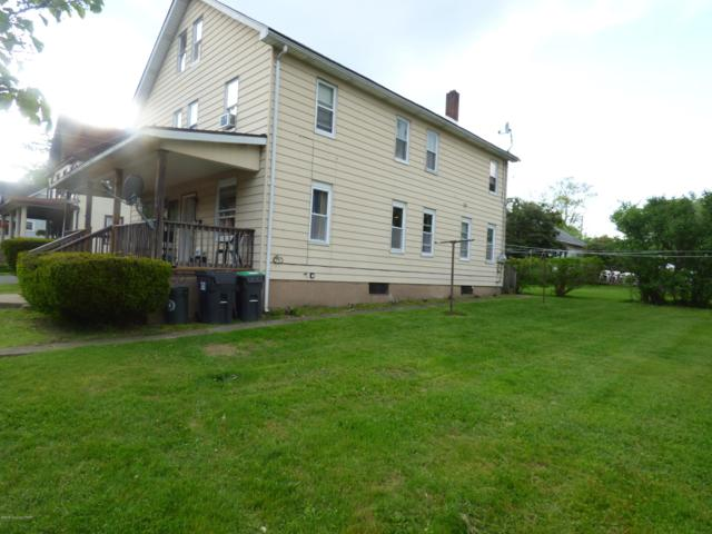 201 - 203 Erie St, White Haven, PA 18661 (MLS #PM-68958) :: Keller Williams Real Estate
