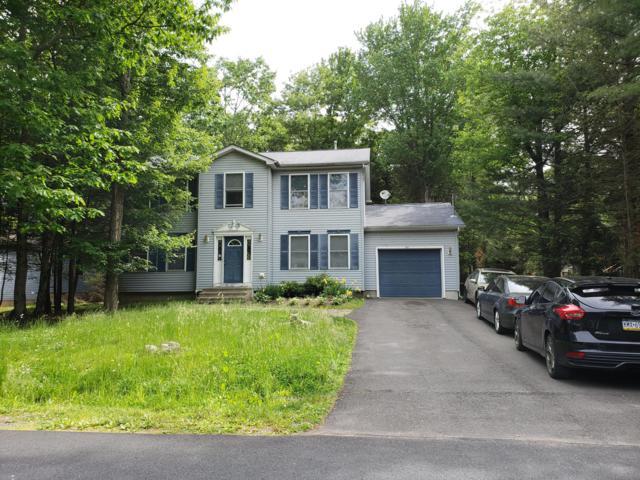 328 Scotch Pine Dr, Pocono Summit, PA 18346 (MLS #PM-68964) :: Keller Williams Real Estate