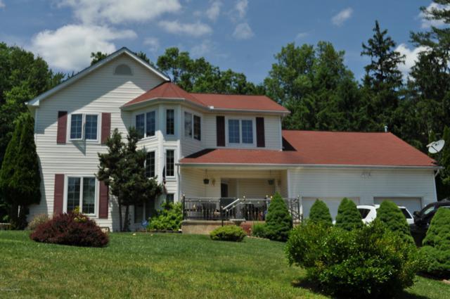 12 Canterbury Main, East Stroudsburg, PA 18301 (MLS #PM-69019) :: RE/MAX of the Poconos