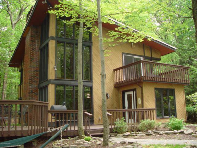 248 Cobble Crk, Tannersville, PA 18372 (MLS #PM-69031) :: Keller Williams Real Estate
