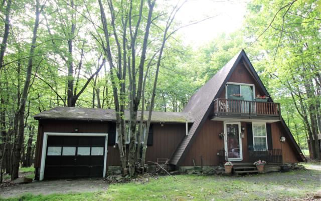 112 Fern Ridge Road, Blakeslee, PA 18610 (MLS #PM-69034) :: RE/MAX of the Poconos