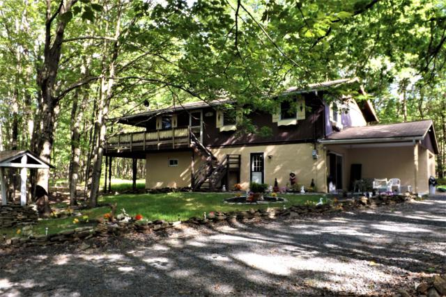 160 Brier Crest Rd, Blakeslee, PA 18610 (MLS #PM-69044) :: RE/MAX of the Poconos