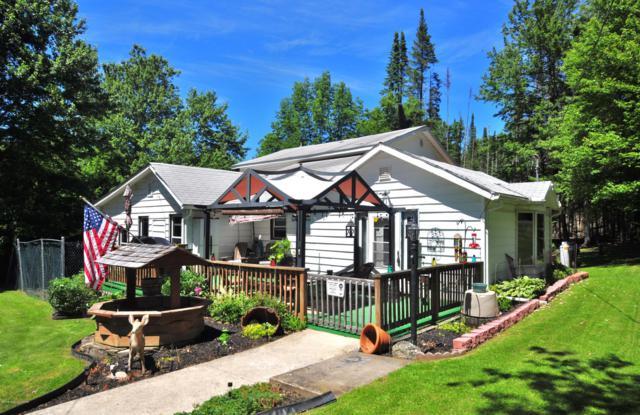 331 Lake Rd, Canadensis, PA 18325 (MLS #PM-69051) :: RE/MAX of the Poconos
