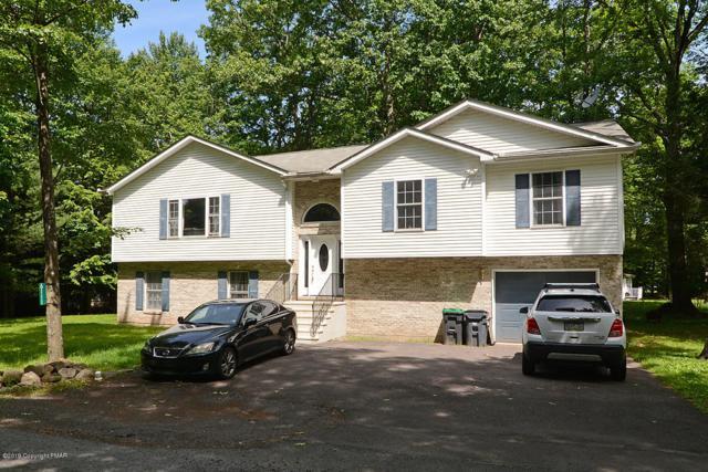 6111 Whisper Dr, Pocono Summit, PA 18346 (MLS #PM-69057) :: Keller Williams Real Estate