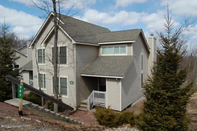 361 Juniper Ct, Tannersville, PA 18372 (MLS #PM-69067) :: RE/MAX of the Poconos