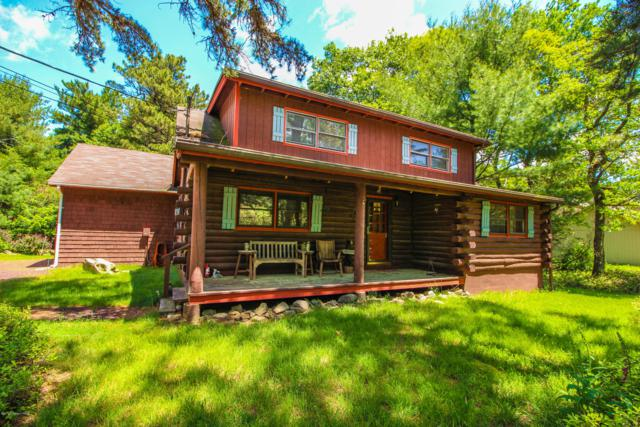 58 Hickory Rd, Lake Harmony, PA 18624 (MLS #PM-69085) :: Keller Williams Real Estate
