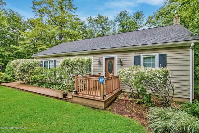 165 Long Woods Rd, Tobyhanna, PA 18466 (MLS #PM-69086) :: RE/MAX of the Poconos