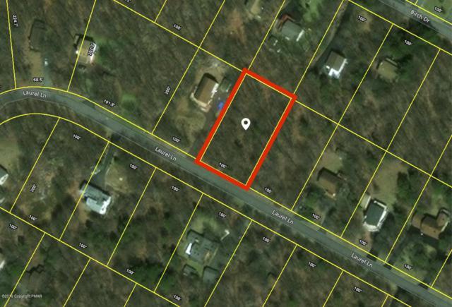Lot 76 Laurel Lane, Blakeslee, PA 18610 (MLS #PM-69094) :: Kelly Realty Group