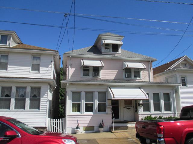154 W Fell St, Summit Hill, PA 18250 (MLS #PM-69108) :: RE/MAX of the Poconos