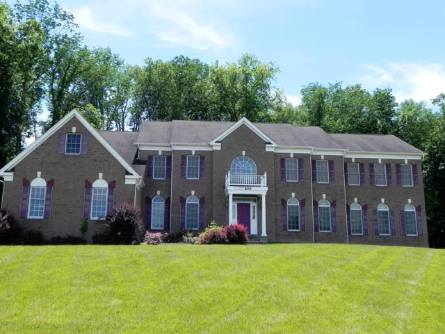 200 Rising Meadow Way, East Stroudsburg, PA 18302 (MLS #PM-69125) :: RE/MAX of the Poconos