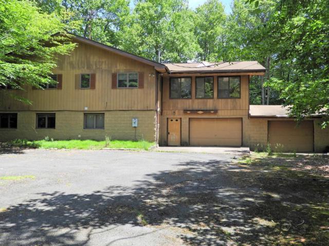 3035 Briarwood Drive, Tobyhanna, PA 18466 (MLS #PM-69166) :: Keller Williams Real Estate