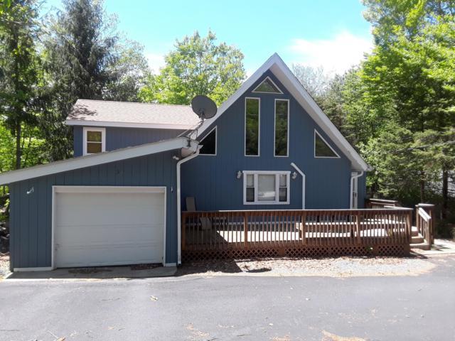 3144 Carobeth Dr, Tobyhanna, PA 18466 (MLS #PM-69186) :: Keller Williams Real Estate