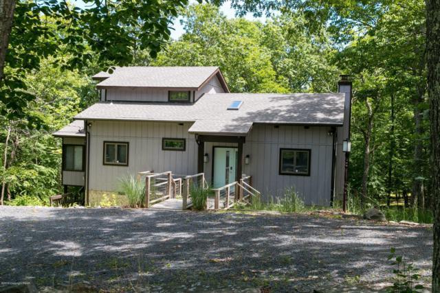 116 Totteridge Rd, Bushkill, PA 18324 (MLS #PM-69195) :: Keller Williams Real Estate