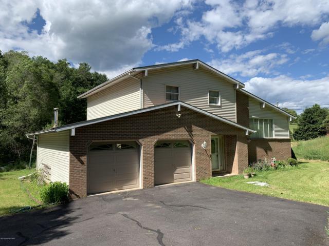 385 Turkey Hill Rd, Saylorsburg, PA 18353 (MLS #PM-69197) :: RE/MAX of the Poconos