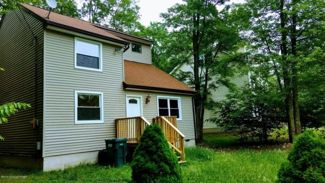 848 Country Pl Dr, Tobyhanna, PA 18466 (MLS #PM-69202) :: Keller Williams Real Estate