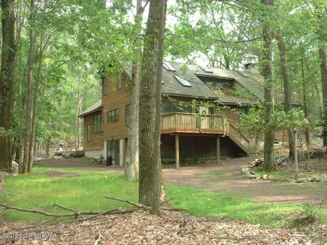 29 Split Rock Rd, Lake Harmony, PA 18624 (MLS #PM-69203) :: Keller Williams Real Estate