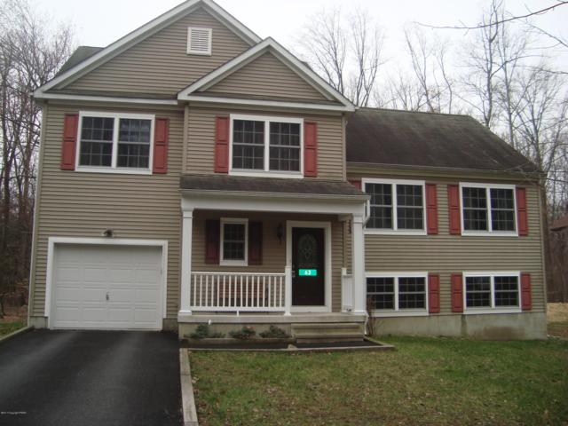 63 Wintergreen Cir, East Stroudsburg, PA 18301 (MLS #PM-69220) :: RE/MAX of the Poconos