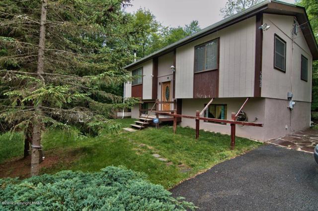 7923 Sleepy Hollow Dr, Tobyhanna, PA 18466 (MLS #PM-69222) :: Keller Williams Real Estate