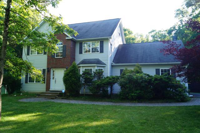 1211 Shogun Dr, Effort, PA 18330 (MLS #PM-69227) :: Keller Williams Real Estate