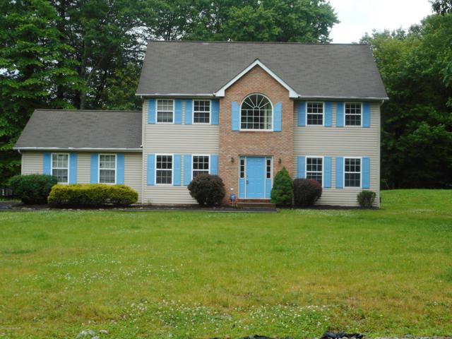 120 Ridge Crossing, East Stroudsburg, PA 18302 (MLS #PM-69228) :: Keller Williams Real Estate