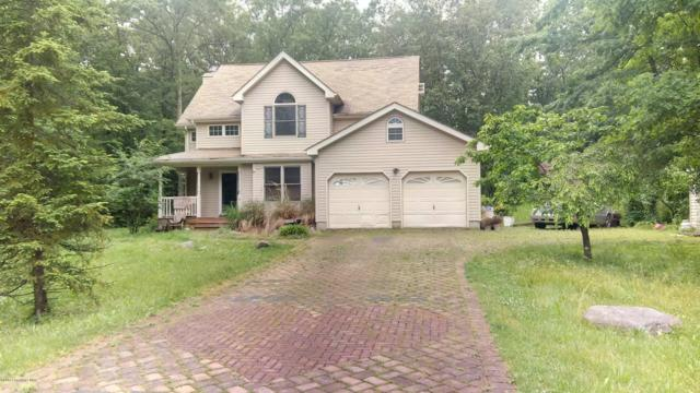 248 Barberry Xing, Saylorsburg, PA 18353 (MLS #PM-69229) :: Keller Williams Real Estate
