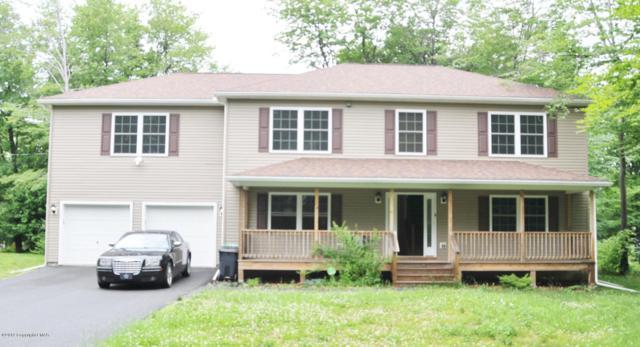 4126 Devon Dr, Tobyhanna, PA 18466 (MLS #PM-69230) :: Keller Williams Real Estate