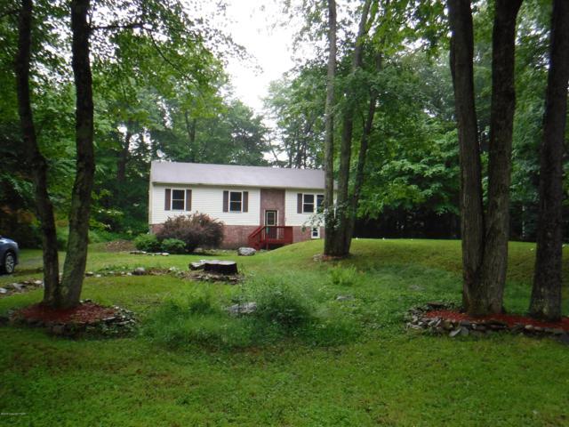417 Lake Rd, Tobyhanna, PA 18466 (MLS #PM-69231) :: Keller Williams Real Estate